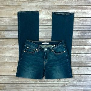 Levi's Relaxed Boot Jeans